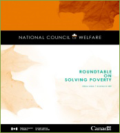 Roundtable on Solving Poverty