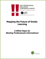 Mapping the Future of Onsite Learning