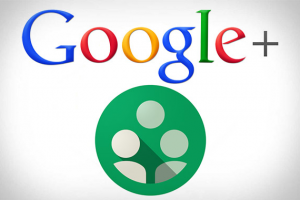 Google+ Communities logo